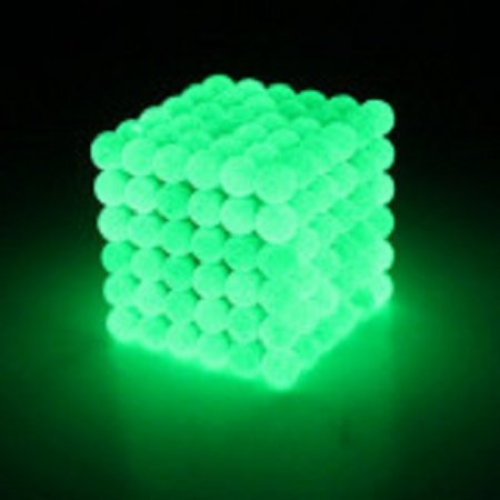 Rebelie Neocube 5 mm Exclusive - glow
