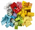 LEGO Duplo 10914 - Velký box s kostkami