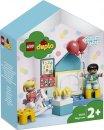LEGO Duplo 10925 - Pokojíček na hraní