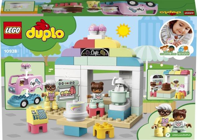 LEGO Duplo 10928 - Pekárna