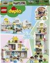 LEGO Duplo 10929 - Domeček na hraní