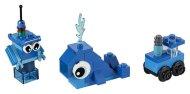 LEGO Classic 11006 - Modré kreativní kostičky
