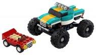 LEGO Creator 31101 - Monster truck 3v1