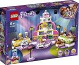 LEGO Friends 41393 - Soutěž v pečení