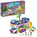 LEGO Friends 41395 - Autobus přátelství