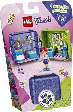 LEGO Friends 41403 - Herní boxík: Mia