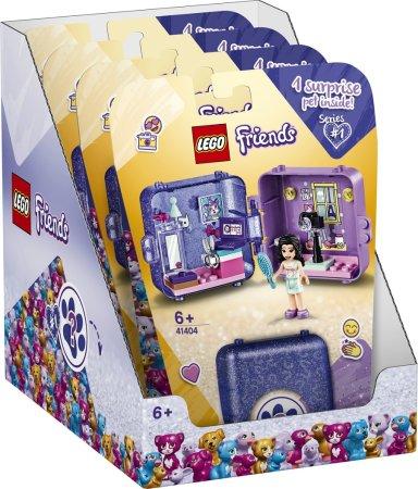 LEGO Friends 41404 - Herní boxík: Emma