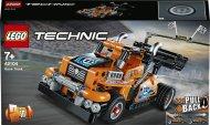 LEGO Technic 42104 - Závodní tahač 2v1