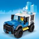 LEGO City 60246 - Policejní stanice