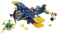 LEGO Hidden Side 70429 - El Fuegovo kaskadérské letadlo