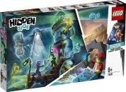 LEGO Hidden Side 70431 - Temný maják