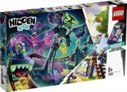 LEGO Hidden Side 70432 - Strašidelná pouť