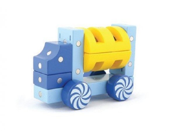 Magformers Stavebnice Magformers - Genies auta