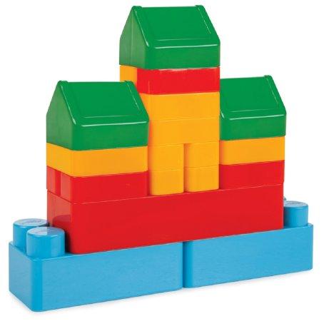 Pilsan Stavebnice magic blocks - 60 ks