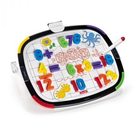 Quercetti Tablet Magnetico Numbers - 65 dílků