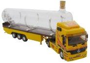 Seva Monti Systém - Actros L - Souvenir Truck MS 55.1