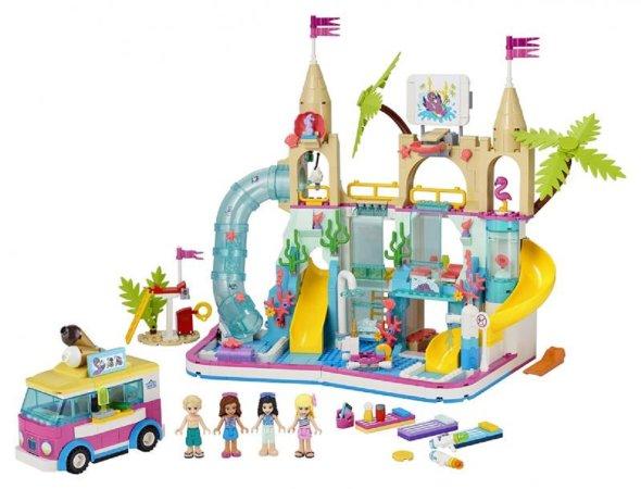 LEGO Friends 41430 - Aquapark