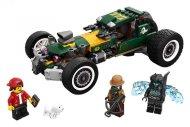 LEGO Hiden Side 70434 - Nadpřirozený závoďák