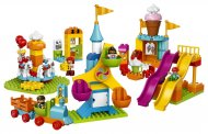 LEGO Duplo 10840 - Velká pouť