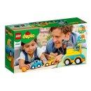 LEGO Duplo 10883 - Můj první odtahový vůz