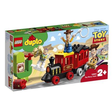 LEGO Duplo 10894 - Vlak z Příběhu hraček