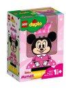 LEGO Duplo 10897 - Moje první Minnie