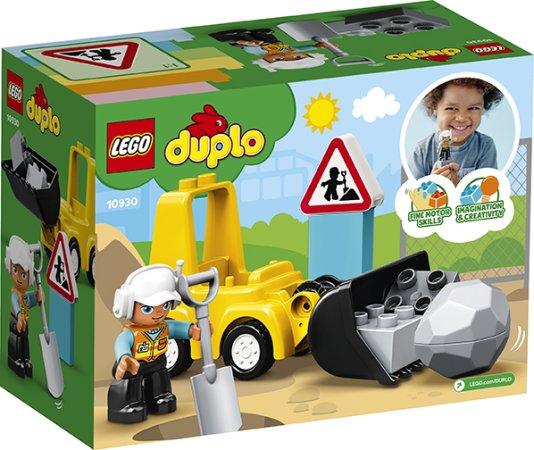 LEGO Duplo 10930 - Buldozer