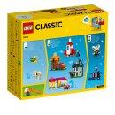 LEGO Classic 11004 - Kreativní okénka