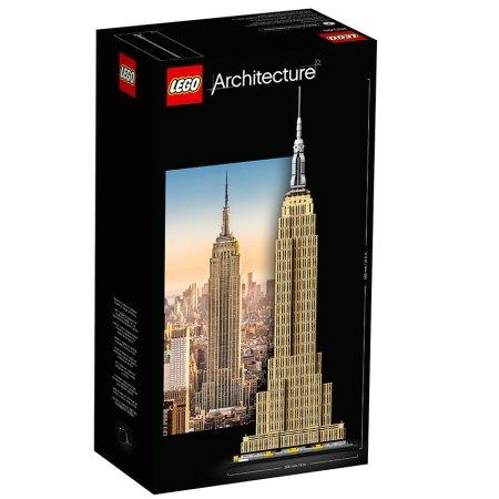 LEGO Architecture 21046 - Empire State Building