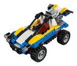 LEGO Creator 31087 - Bugina do dun