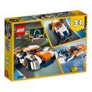 LEGO Creator 31089 - Závodní model Sunset
