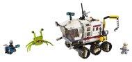 LEGO Creator 31107 - Průzkumné vesmírné vozidlo 3v1