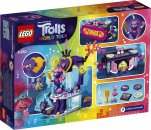 LEGO Trolls World Tour 41250 - Taneční techno party