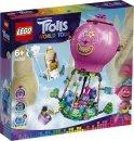LEGO Trolls World Tour 41252 - Trollové a let balónem