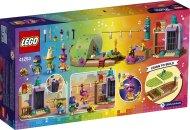 LEGO Trolls World Tour 41253 - Plavba do světa country