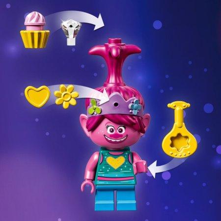 LEGO Trolls World Tour 41255 - Párty v Popíkově