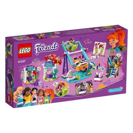LEGO Friends 41337 - Podmořský kolotoč