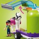LEGO Friends 41371 - Mia a přívěs pro koně