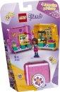 LEGO Friends 41405 - Herní boxík: Andrea a zvířátka