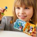 LEGO Friends 41410 - Herní boxík: Andrea a její léto