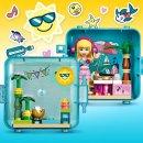 LEGO Friends 41411 - Herní boxík: Stephanie a její léto