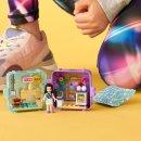 LEGO Friends 41414 - Herní boxík: Emma a její léto
