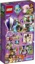 LEGO Friends 41423 - Záchrana tygra v džungli