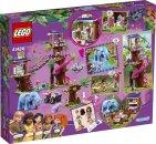 LEGO Friends 41424 - Základna záchranářů v džungli