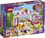 LEGO Friends 41426 - Kavárna v parku městečka Heartlake