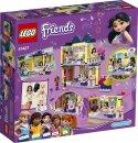 LEGO Friends 41427 - Emma a její obchod s oblečením