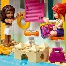 LEGO Friends 41428 - Plážový domek