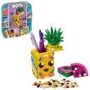 LEGO DOTS 41906 - Stojánek na tužky ve tvaru ananasu