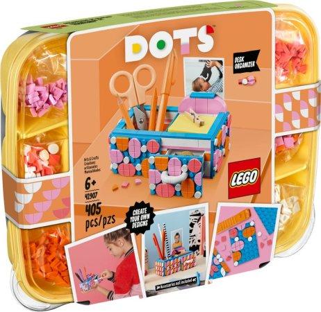 LEGO Dots 41907 - Stolní pořadač