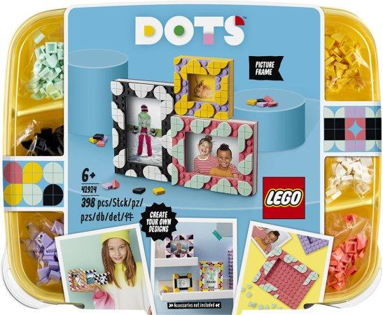 LEGO DOTS 41914 - Kreativní rámečky